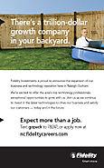 Fidelity Print Ad